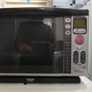日立 - 2006年製日立オーブンレンジMRO-HT150