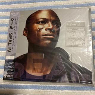 シールIV(R&B/ソウル)