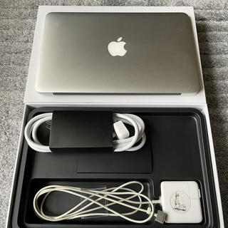 Apple - MacBook Air 2014 11インチ