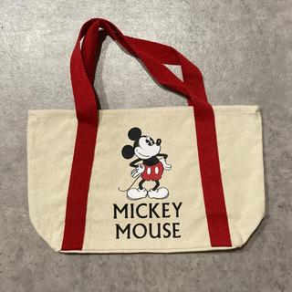 Disney - ミッキートートバッグ