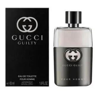 Gucci - グッチ ギルティ 香水 50ml