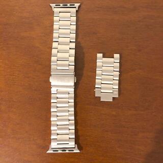 Apple Watch - Apple Watchアップルウォッチ ステンレスバンド38/40mm対応