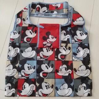 Disney - ミッキーマウス エコバッグ