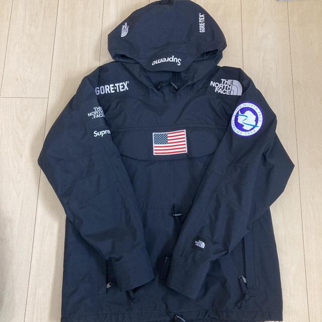 Supreme(シュプリーム)のsupreme the north face Trans Antarctica メンズのジャケット/アウター(マウンテンパーカー)の商品写真