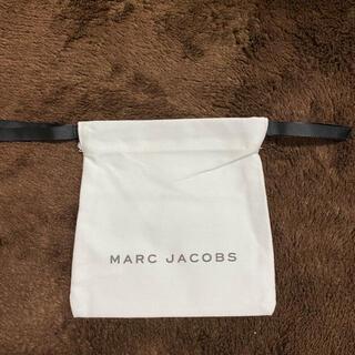 マークジェイコブス(MARC JACOBS)のマークジェイコブス 保存袋 巾着(ショップ袋)