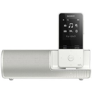 SONY - 新品  未開封  NW-S315K (W) [16GB ホワイト]