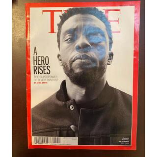 Time Asia 2018年 2/19号(ニュース/総合)