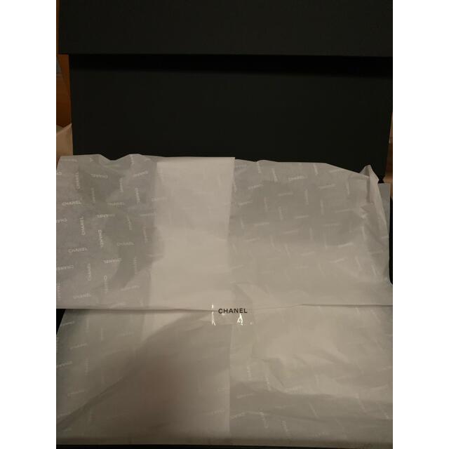CHANEL(シャネル)のシャネル マグネット ボックス バッグ用 レディースのバッグ(ショップ袋)の商品写真