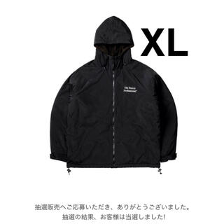 1LDK SELECT - Ennoy Professional NYLON HOODED JACKET