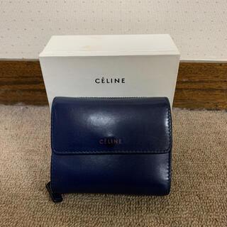 セリーヌ(celine)のCELINE セリーヌ 財布 フィービー期(財布)