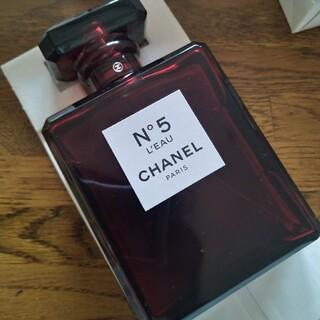 CHANEL - シャネル 5番 香水