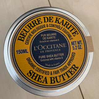 L'OCCITANE - ロクシタン シアバター  150mL