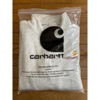 carhartt - カーハート ハーフジップトレーナー