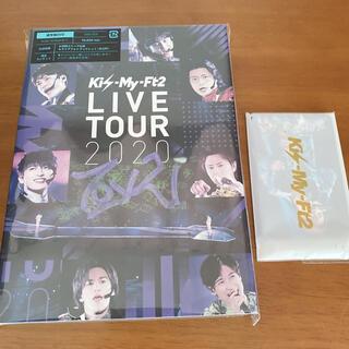 キスマイフットツー(Kis-My-Ft2)のキスマイ トイズ 通常盤(アイドル)
