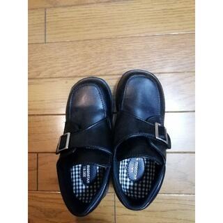 MOONSTAR  - サイズ19 フォーマル靴 男女兼用