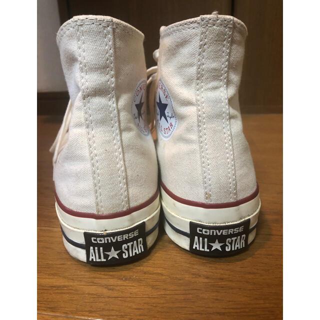 CONVERSE(コンバース)のconverse コンバース メンズの靴/シューズ(スニーカー)の商品写真