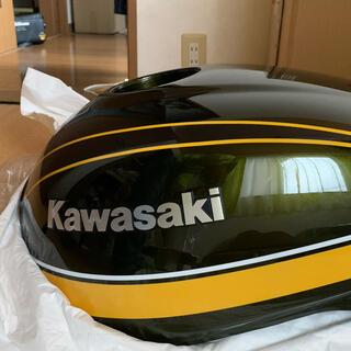 カワサキ - KAWASAKI z900rs キャンディートーングリーン外装セット