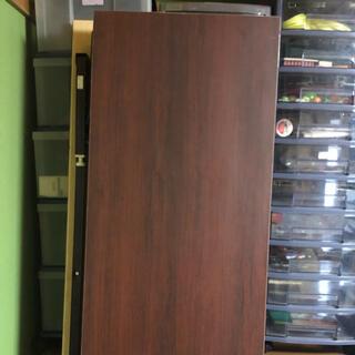 長机 折りたたみテーブル 3台(折たたみテーブル)
