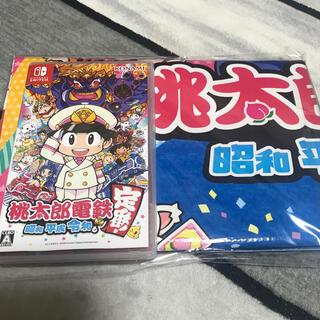 Nintendo Switch - 桃太郎電鉄 ~昭和 平成 令和も定番! Switch