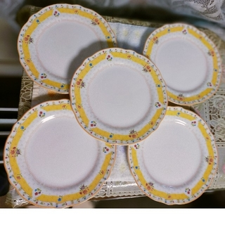 ノリタケ皿