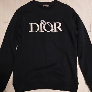 Dior - 激安今日限定DIOR AND JUDY BLAMEスウェット M ディオール
