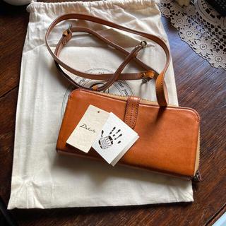 ダコタ(Dakota)の美品☆ダコタお財布ポシェット❣️(財布)