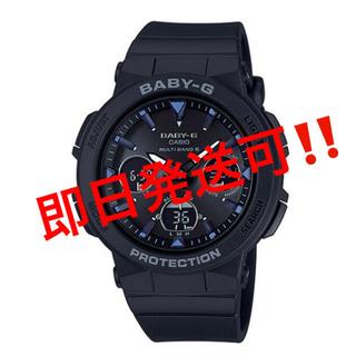 ベビージー(Baby-G)のCASIO BABY-G BGA-2500-1AJF 腕時計(腕時計)