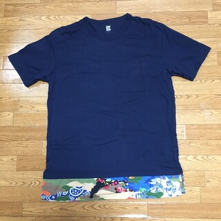グラニフ(Design Tshirts Store graniph)のTシャツ Graniph(Tシャツ/カットソー(半袖/袖なし))