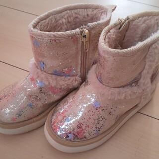 ザラキッズ(ZARA KIDS)のブーツ☆ZARA☆KIDS(UK27→17.5)(ブーツ)