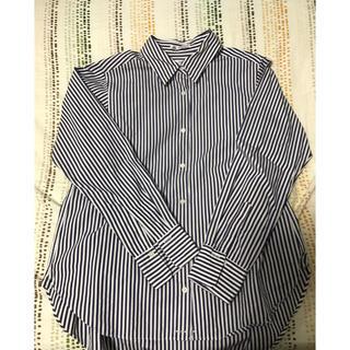 フレームワーク(FRAMeWORK)のFRAMeWORK THOMAS MAISON 2wayシャツ(シャツ/ブラウス(長袖/七分))