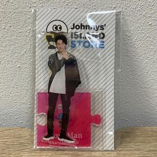 Johnny's - Snow Man 岩本照 第一弾 アクリルスタンド