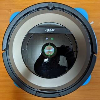 iRobot - Wi-fi接続!エクストラクター新品交換!分解・清掃済み!ルンバ890