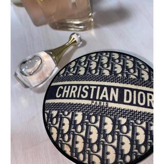 Dior - ディオールクッションファンデーション+ジャドールオードゥパルファン