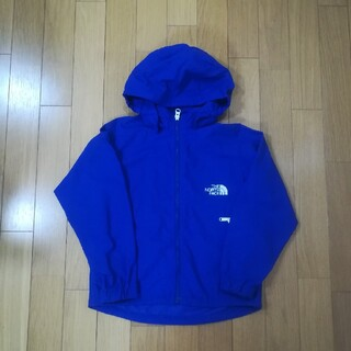 THE NORTH FACE - THE NORTH FACE キッズ コンパクトジャケット