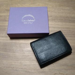 ユナイテッドアローズ(UNITED ARROWS)のラルコバレーノ3つ折りミニウォレット(財布)