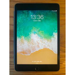Apple - 【美品】iPad mini 第5世代 SIMフリー 256GB スペースグレイ
