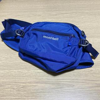モンベル(mont bell)のmont bell  ランバーパックS(ウエストポーチ)