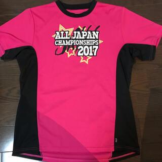 ゴーセン(GOSEN)のゴーセン  テニスウェア ALL Japan2017限定(ウェア)