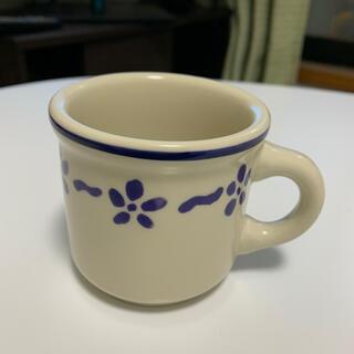 フェリシモ(FELISSIMO)のフェリシモ     マグカップ(グラス/カップ)