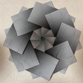 ISSEY MIYAKE - イッセイミヤケ  折り紙トップス