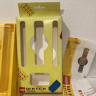 レゴ(Lego)のレゴウォッチ 確認用(腕時計)