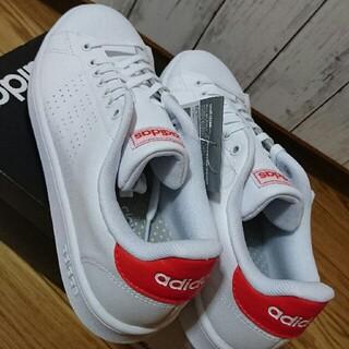 アディダス(adidas)の新品未使用 adidas アドバンコート 27cm(スニーカー)