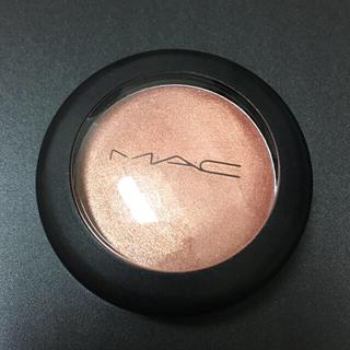 MAC - MAC  クリームカラーベース インプロパーコッパー
