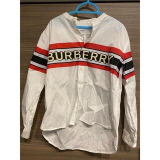 BURBERRY - バーバリー シャツ