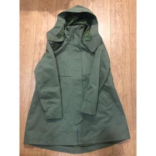 lululemon - 【ルルレモン】防水コットン Rain Shaker Trench coat