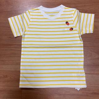 チップアンドデール(チップ&デール)のディズニー チップとデール(Tシャツ/カットソー)
