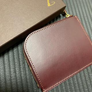 ツチヤカバンセイゾウジョ(土屋鞄製造所)の土屋鞄 お財布(折り財布)
