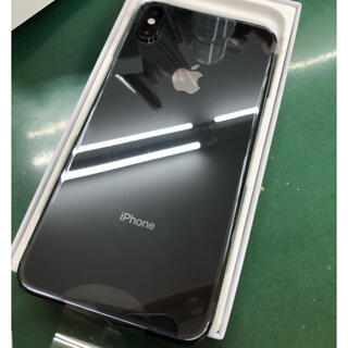 iPhone - iPhone xs Max256GB 新品交換品