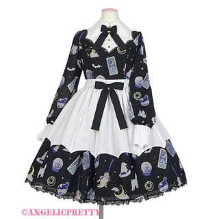 Angelic Pretty - Little Witch ワンピース