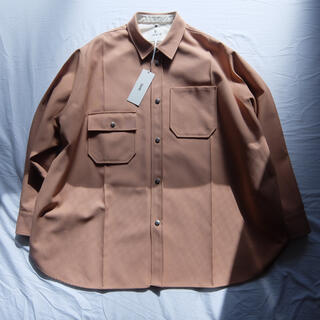 Jil Sander - oamc max shirts